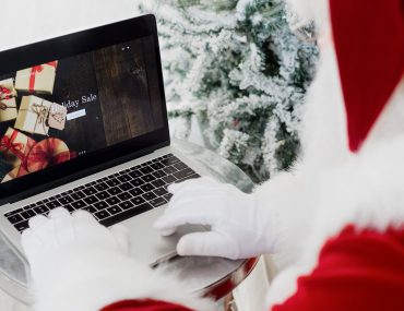 Ho, ho, hol das Beste aus Weihnachten raus! 12 Tipps für ein erfolgreiches Weihnachtsgeschäft