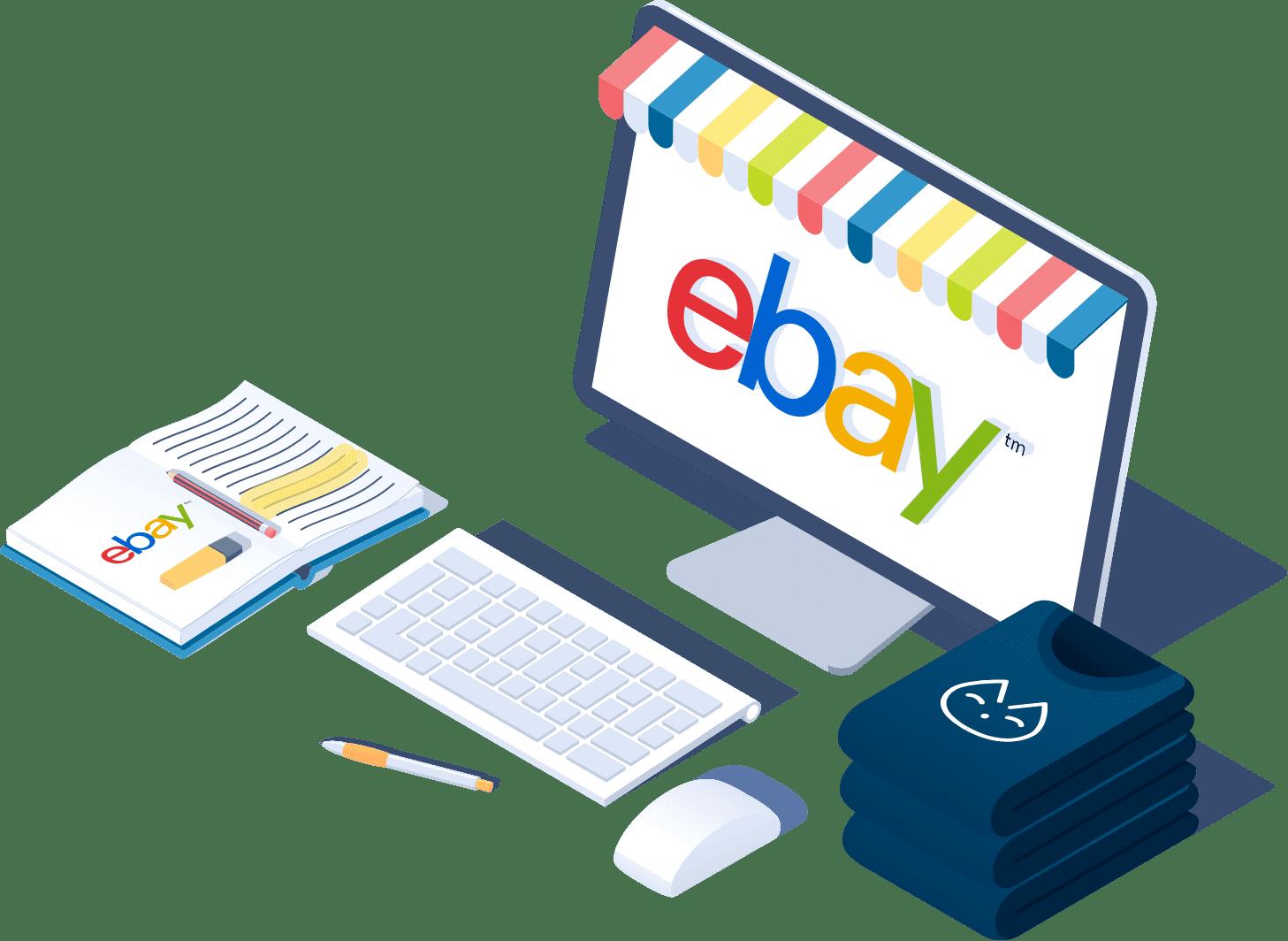 Anzeigen Auf Ebay Steigern Umsatz Und Abverkauf
